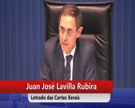 A nova regulación da chamada RPA nos contratos de concesión  - A nova Lei de contratos do sector público